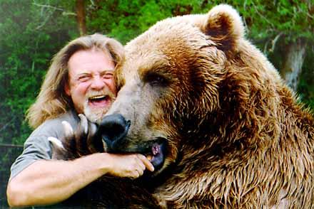 bart the bear documentary